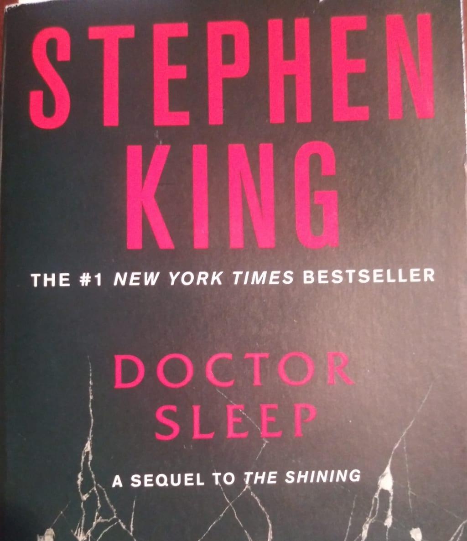 Stephen King's 'Doctor Sleep'
