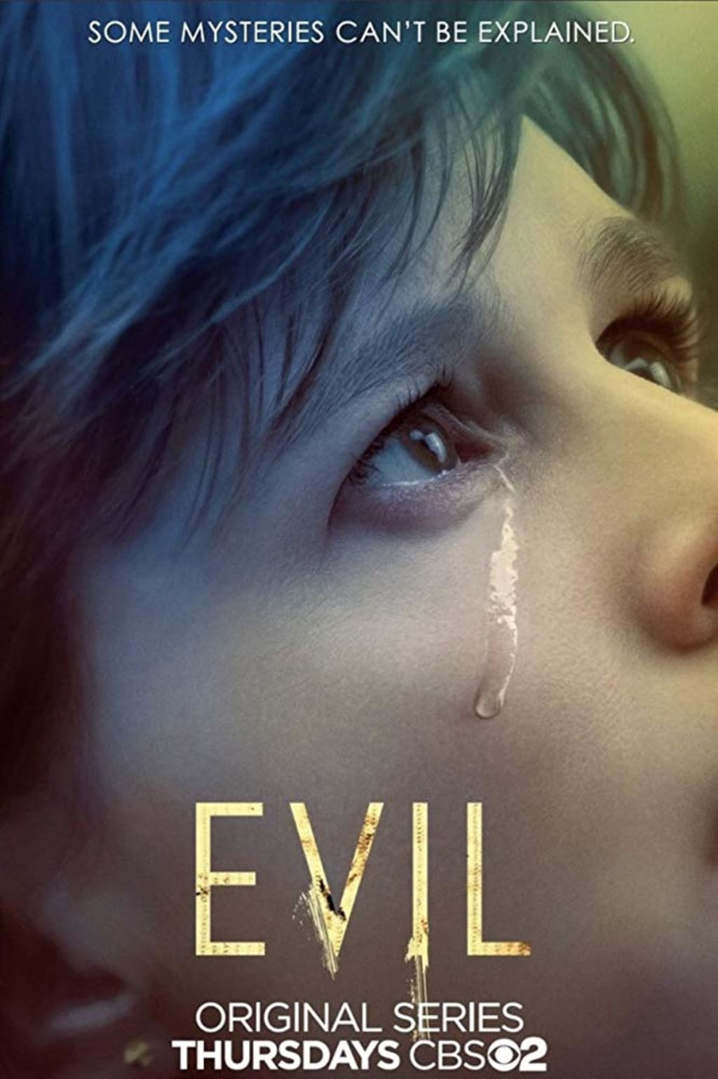 Review of 'Evil' 1.3