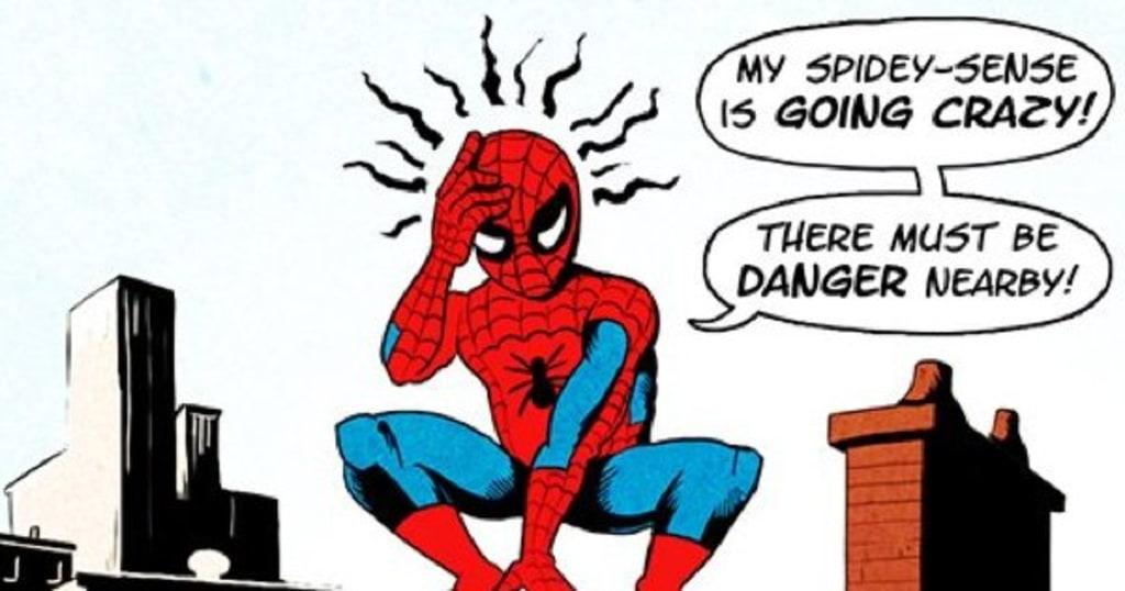 Spider-Man Fever