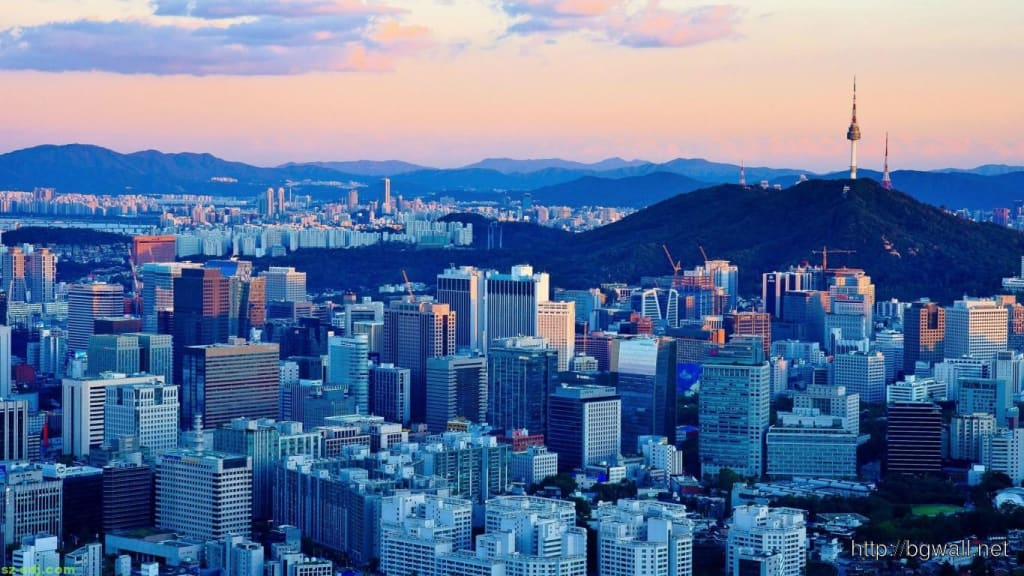 20th Birthday in Korea: Goodbyes, Loneliness, and Getting Lost in Seoul