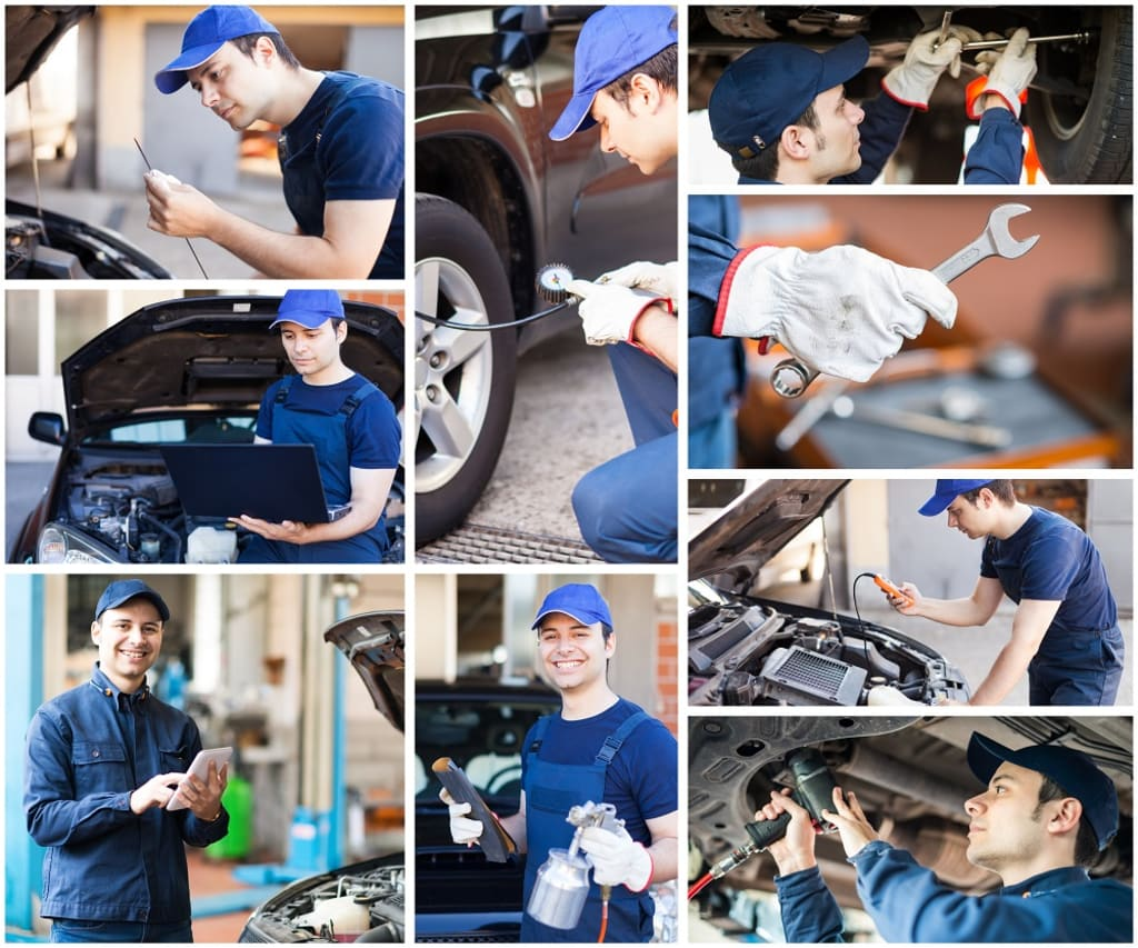 Reasons Why Regular Car Service Is Important?
