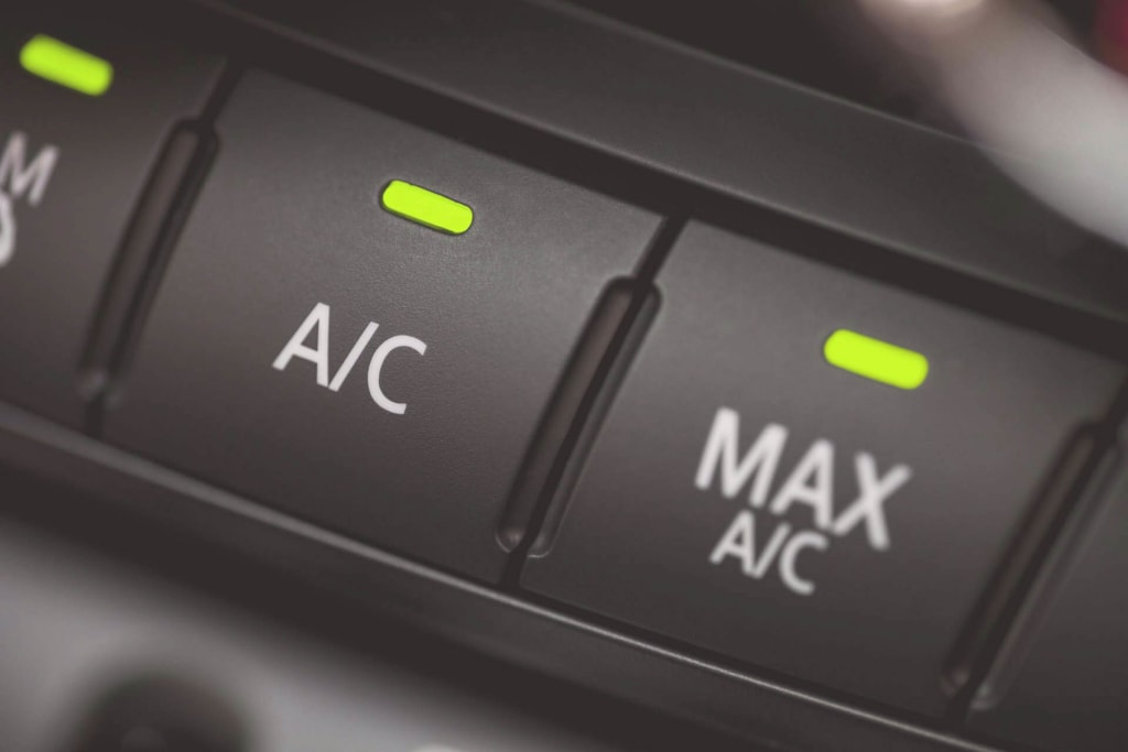 Refilling the Car Air Conditioner - Inspection and Diagnostics