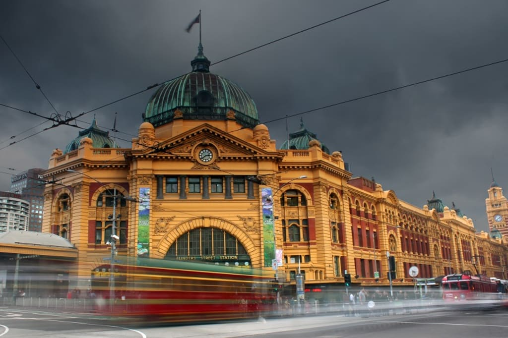 14 Totally Free Things to Do in Melbourne