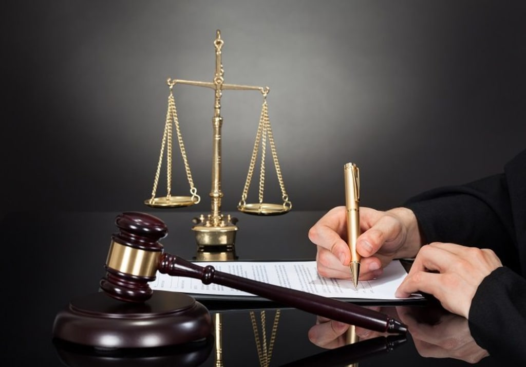 What Are Some Tips in Finding an Excellent Money Laundering and Fraud Barrister London?