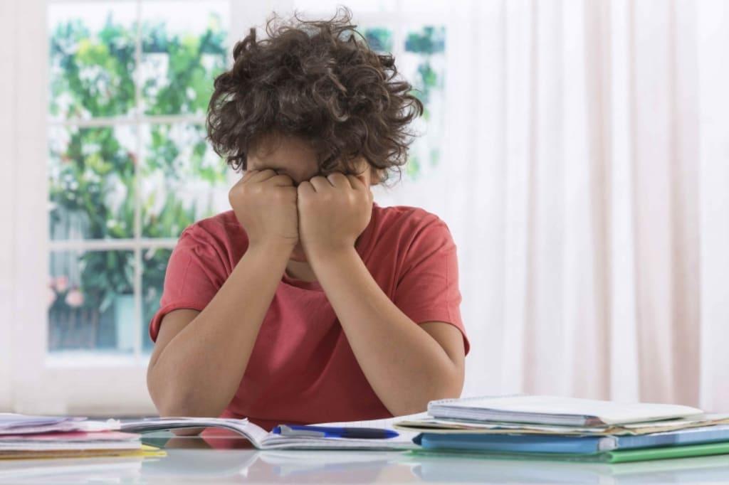 Parent's Guide to Solving Homework Problems