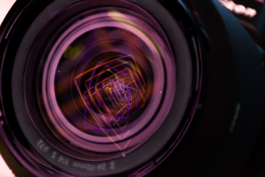 Aperture (ƒ) - Filling Our Camera with Light