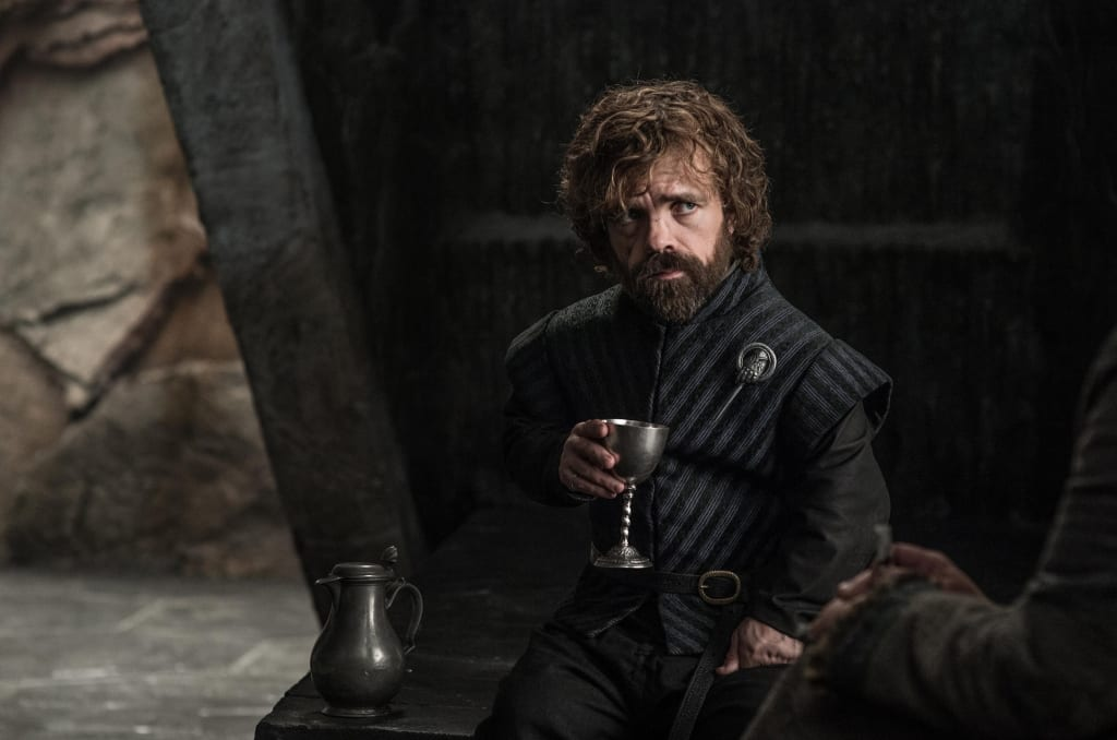 How to Build Tyrion Lannister in The Pathfinder RPG