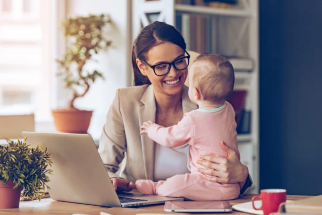 Best Ways to Find Remote Work for Mums