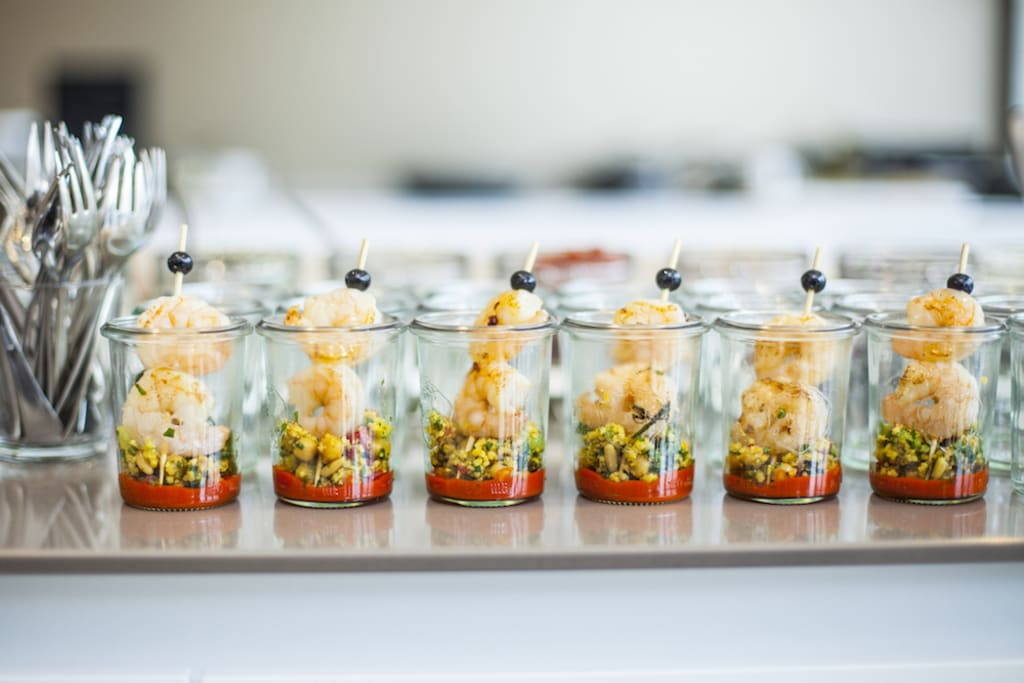 Tips for Hosting an Hors d'Oeuvres Party