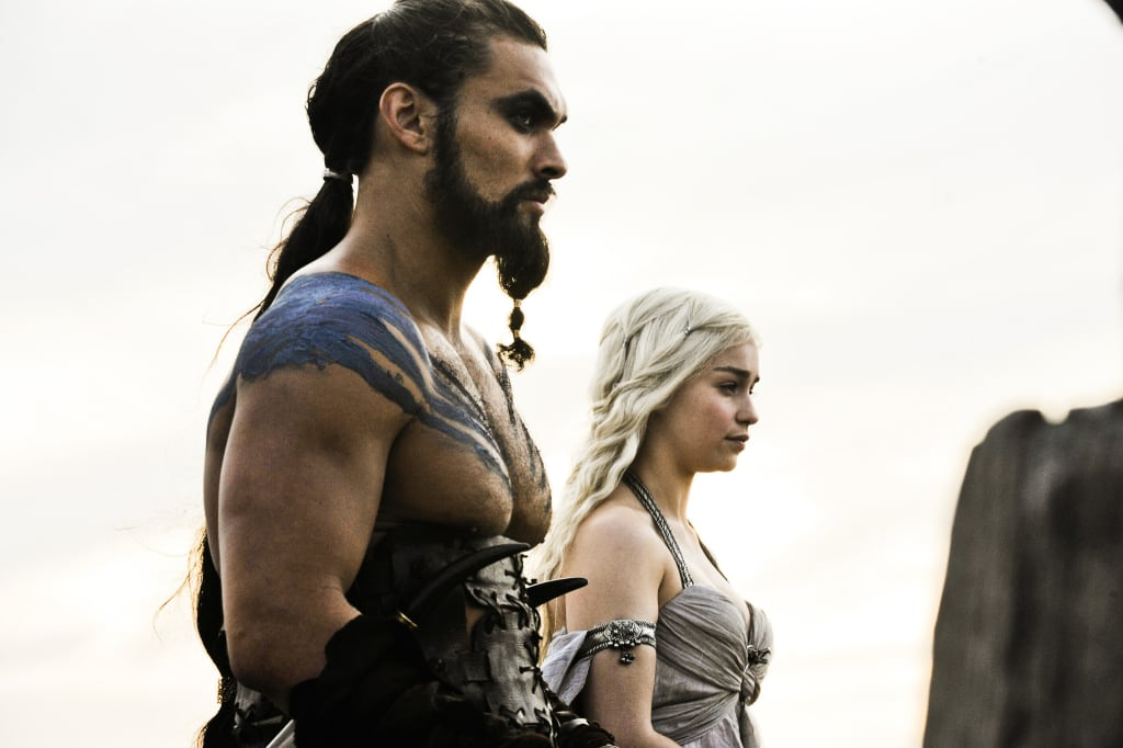 How to Build Khal Drogo in the Pathfinder RPG