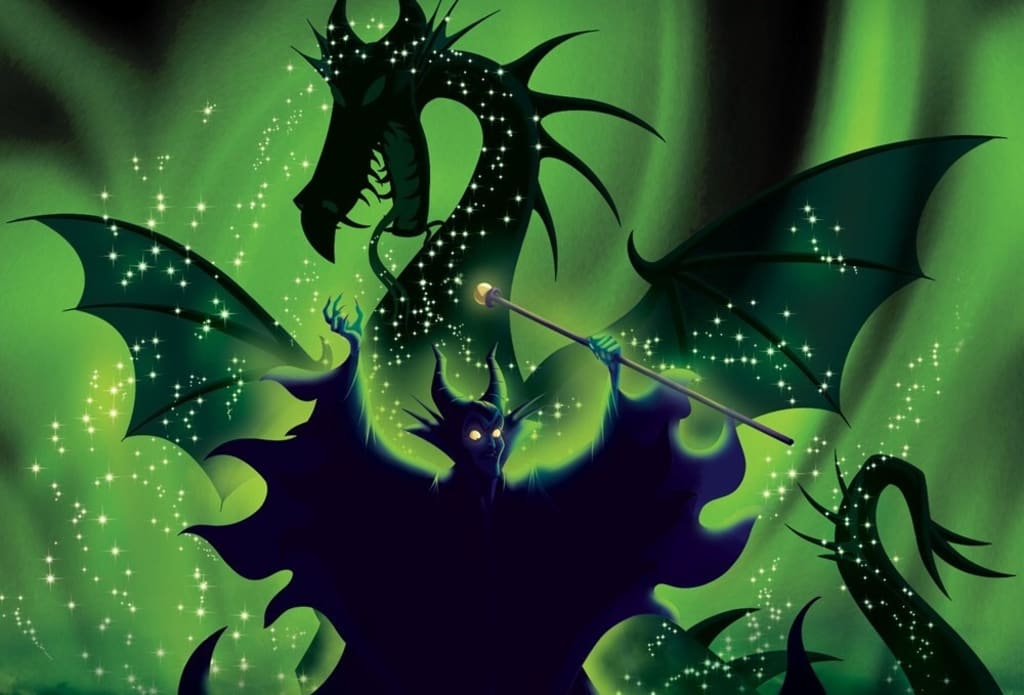 10 of the Darkest Disney Villain Quotes