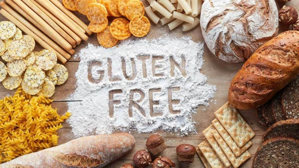 10 Signs You May Be Allergic to Gluten