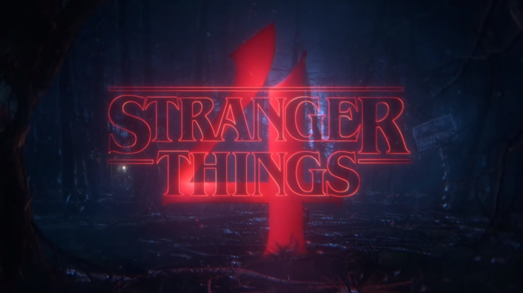 4 Questions We Need Answered in 'Stranger Things' Season 4