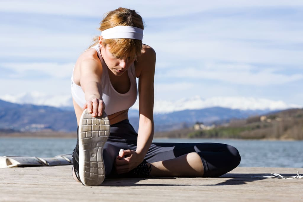 Beat Common Body Aches with Simple and Effective Exercises You Can Do at Home