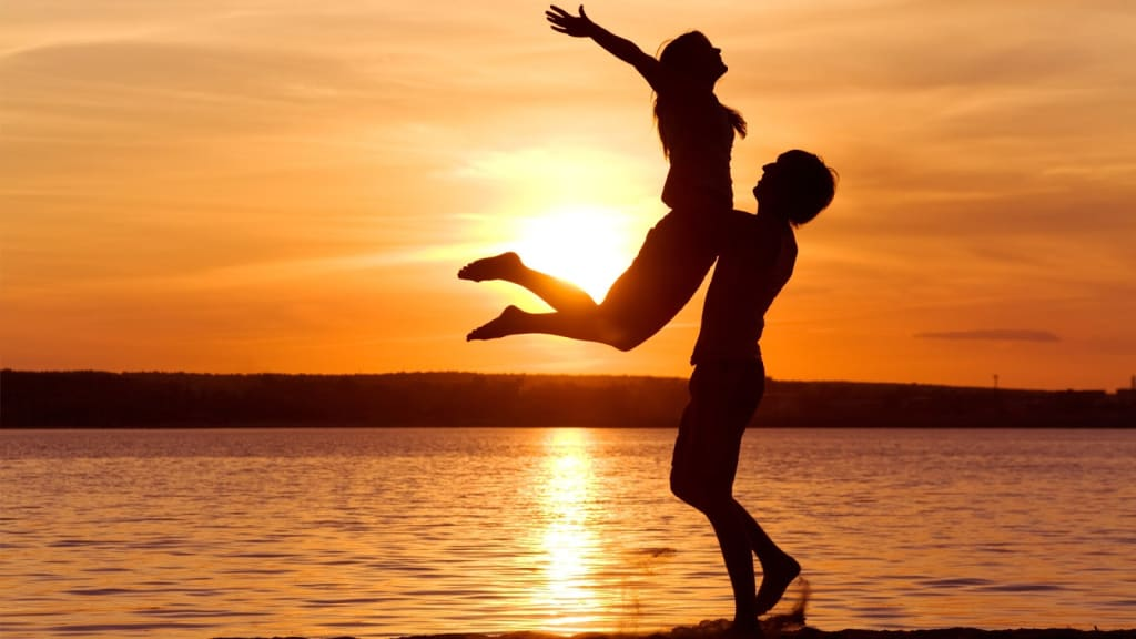 Truly Healing from an Affair and Making Your Marriage Magical Again