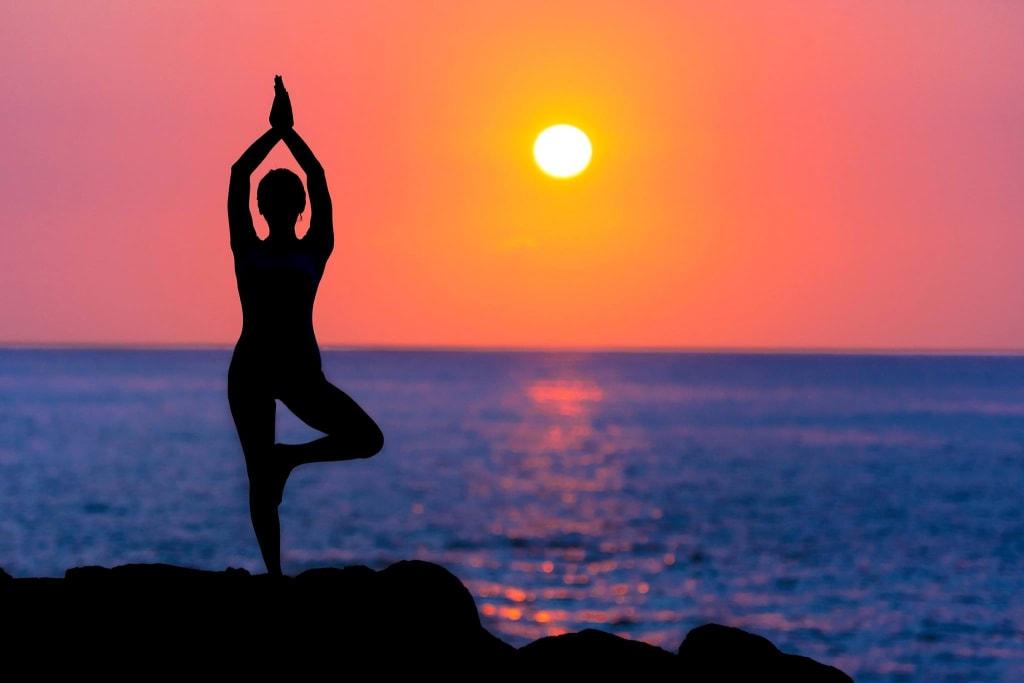 Benefits of Meditation During Pregnancy