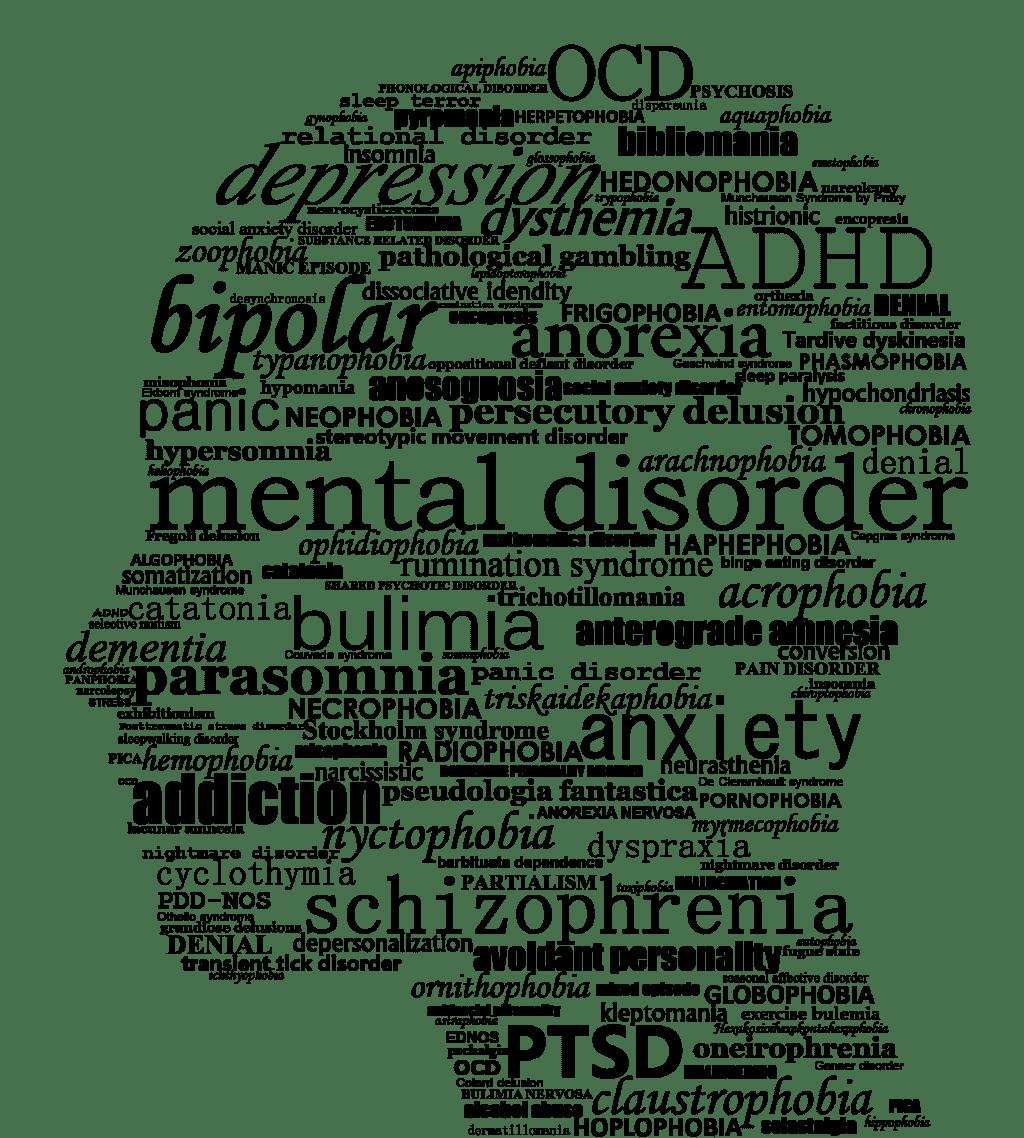 Men's Mental Health