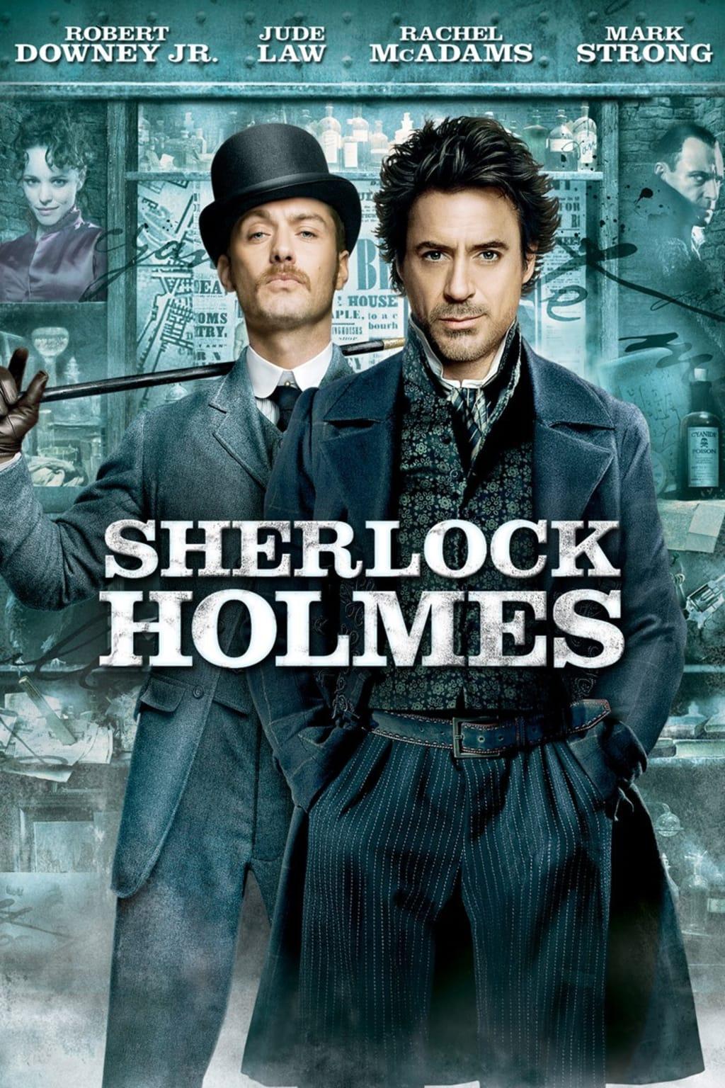 A Filmmaker's Guide: Guy Ritchie's 'Sherlock Holmes' (2009)