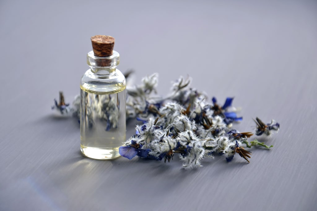 The Benefits of Essential Oils for Your Health