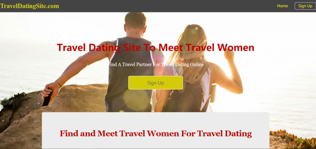 How Can Travel Women Start Online Travel Dating Safely?