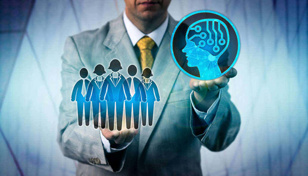 Why Talent Management Is Important for Successful Businesses