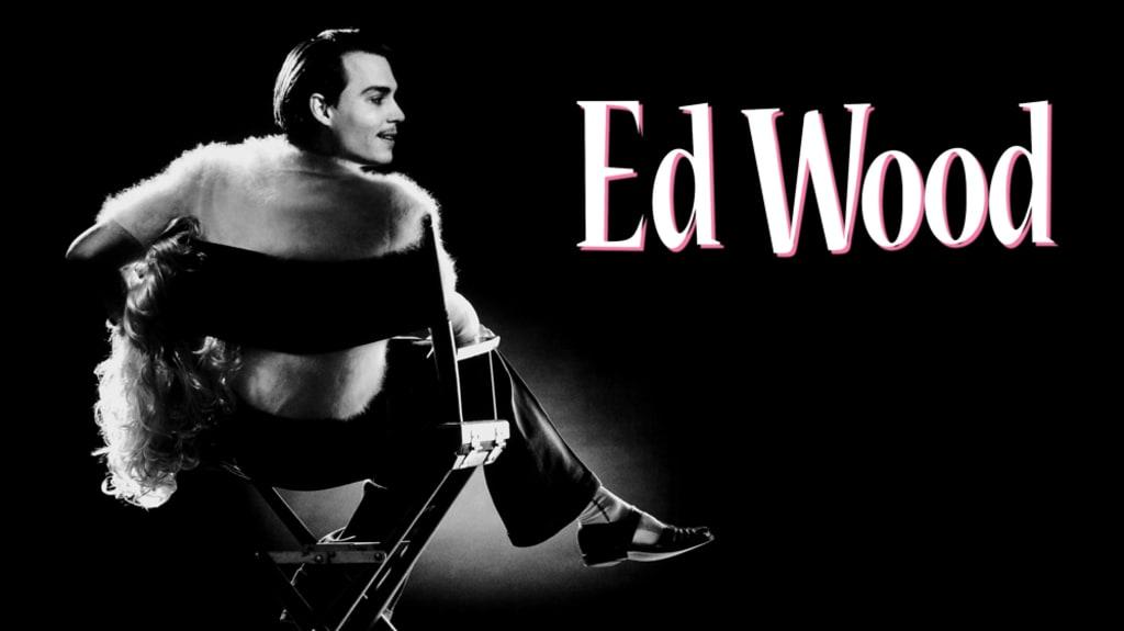 A Filmmaker's Guide: Tim Burton's 'Ed Wood' (1994)