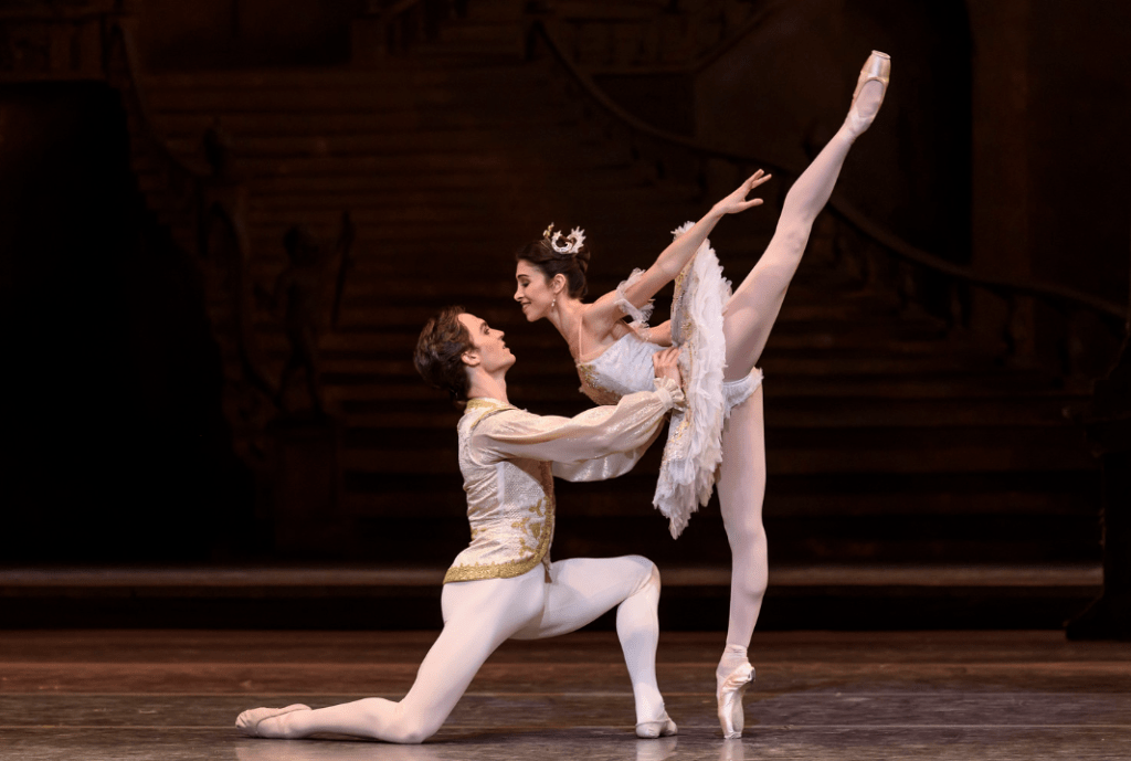 The Royal Ballet's 'The Sleeping Beauty' Review