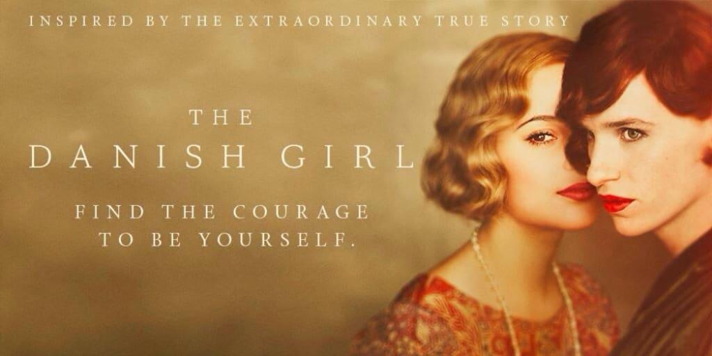 A Filmmaker's Guide: Tom Hooper's 'The Danish Girl' (2015)