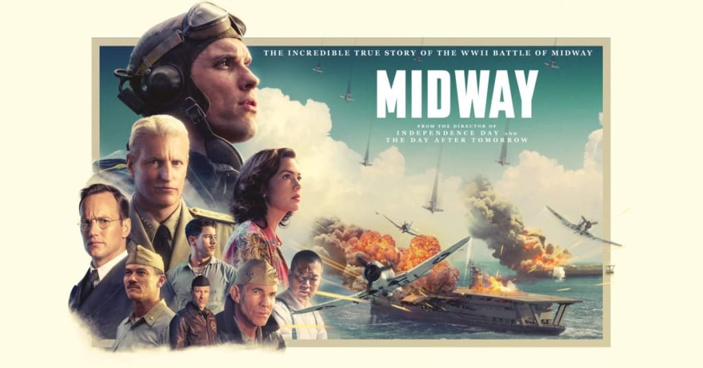 'Midway' Review