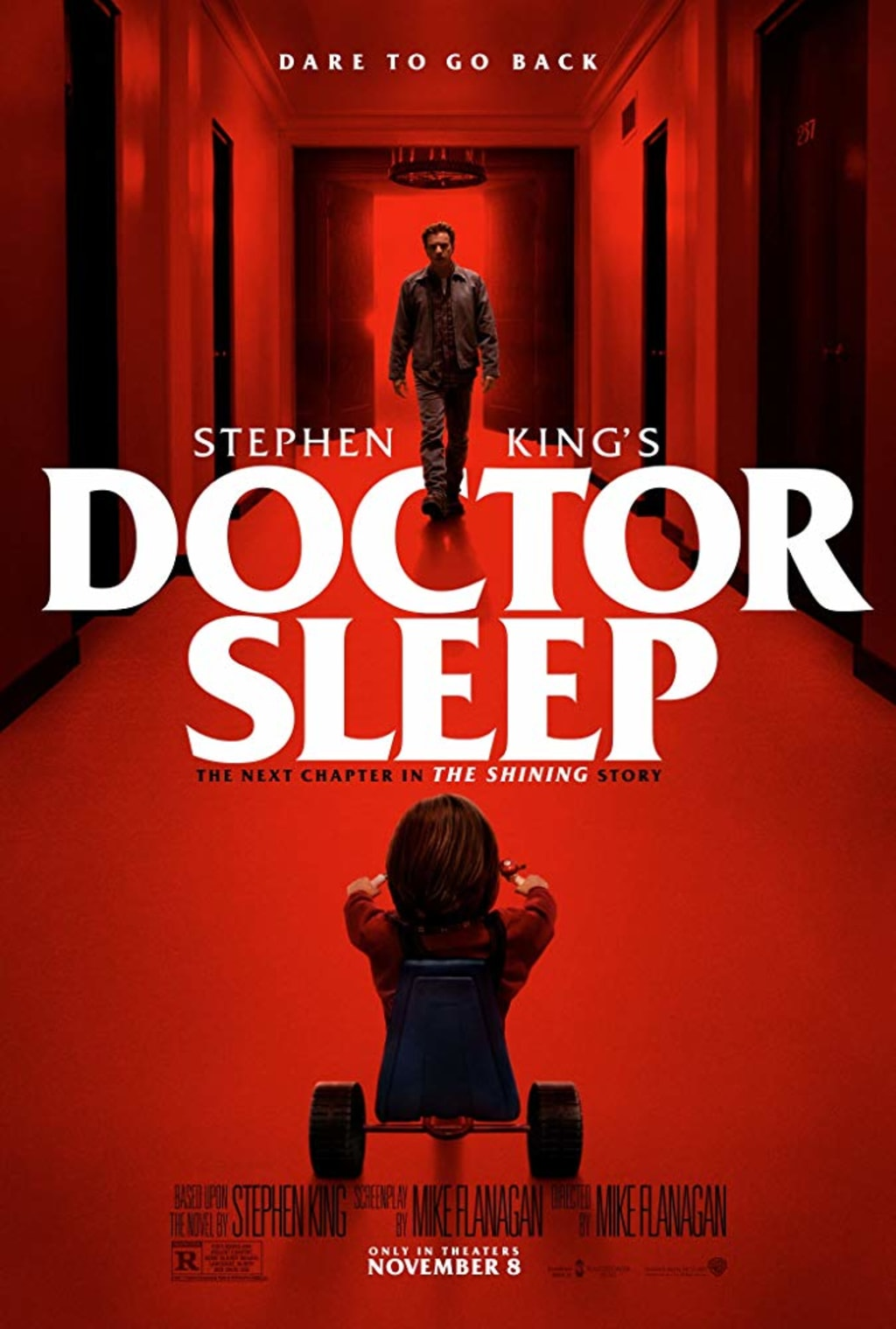 Reed Alexander's Horror Review of 'Dr. Sleep' (2019)