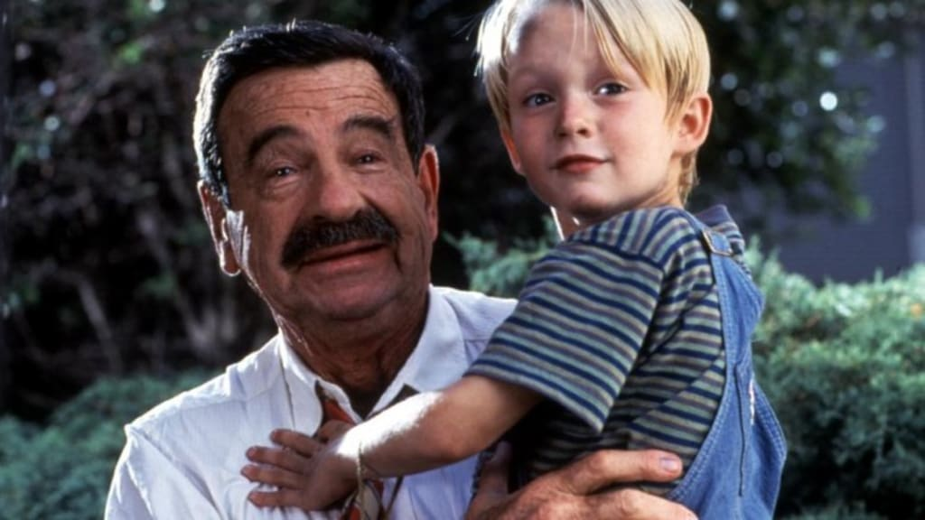 "My Review of ""Dennis the Menace"""