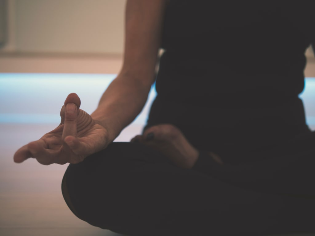 7 Tips for Surviving Hot Yoga