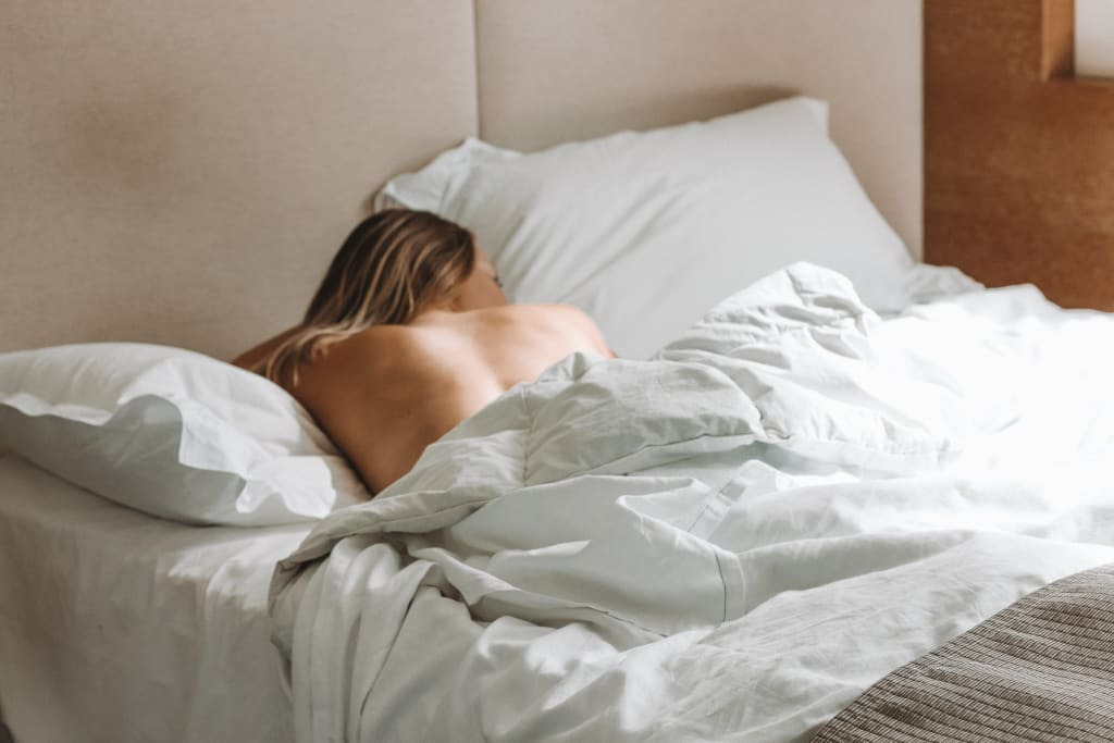 Why I Waited to Have Sex