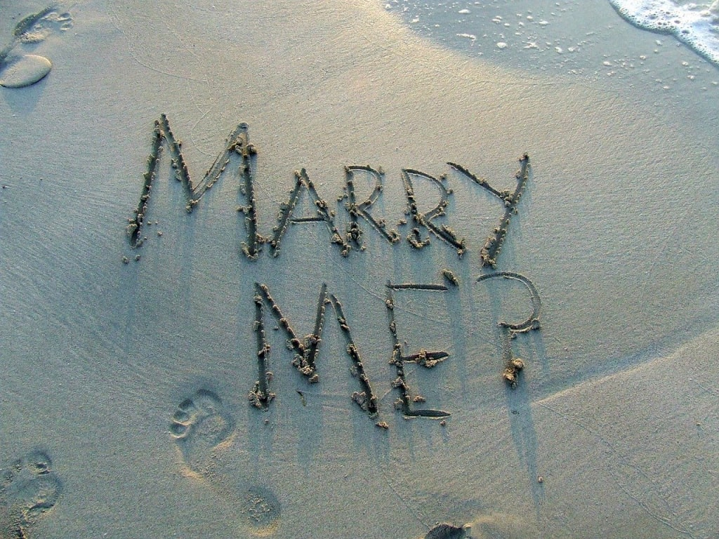 How to Plan a Destination Proposal