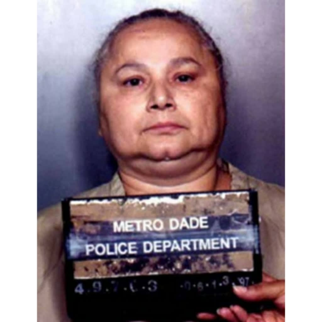 The Cocaine Godmother