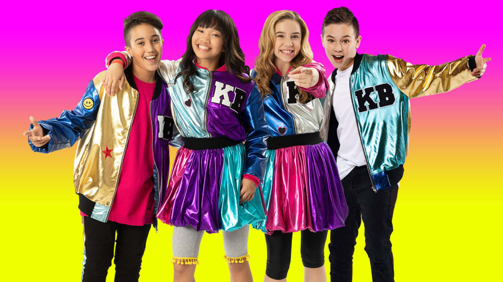 Why Is Kidz Bop Still a Thing?