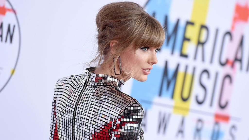 Dear Taylor Swift: We Stand by You