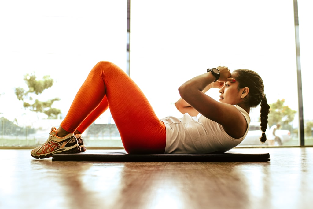 5 Ways to Convince Yourself to Start Working Out