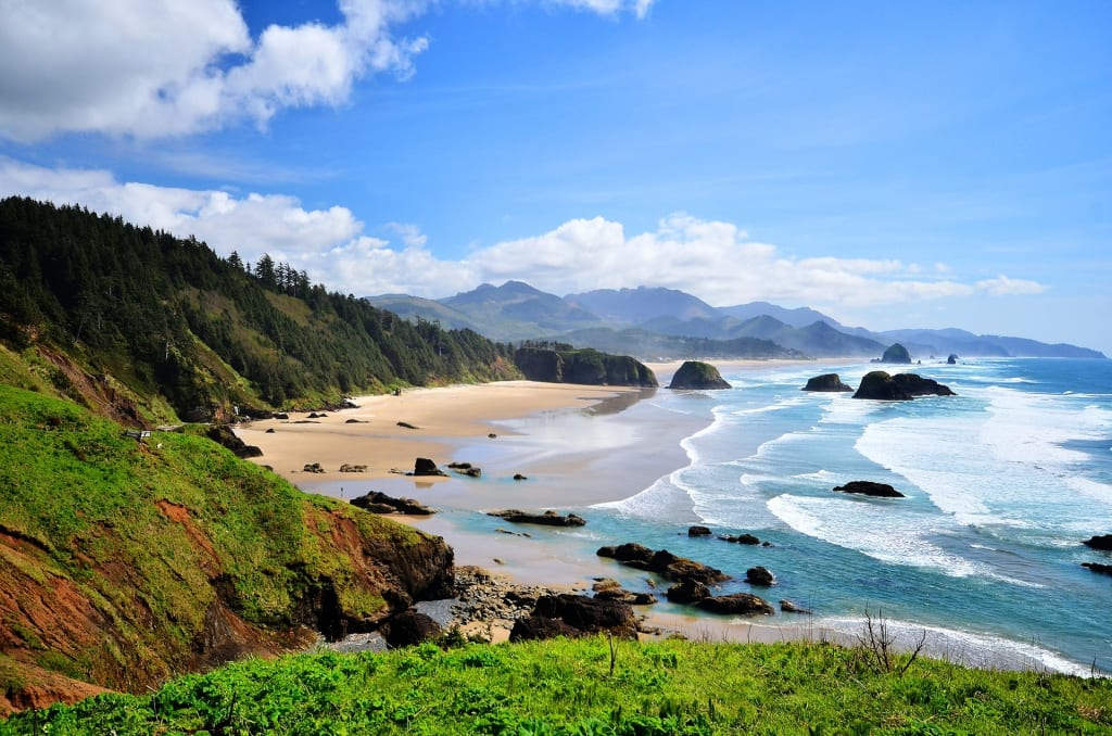 12 Beautiful Natural Wonders in Oregon
