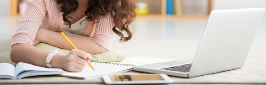 What Should You Avoid While Writing an Essay to Get Admission in a College?