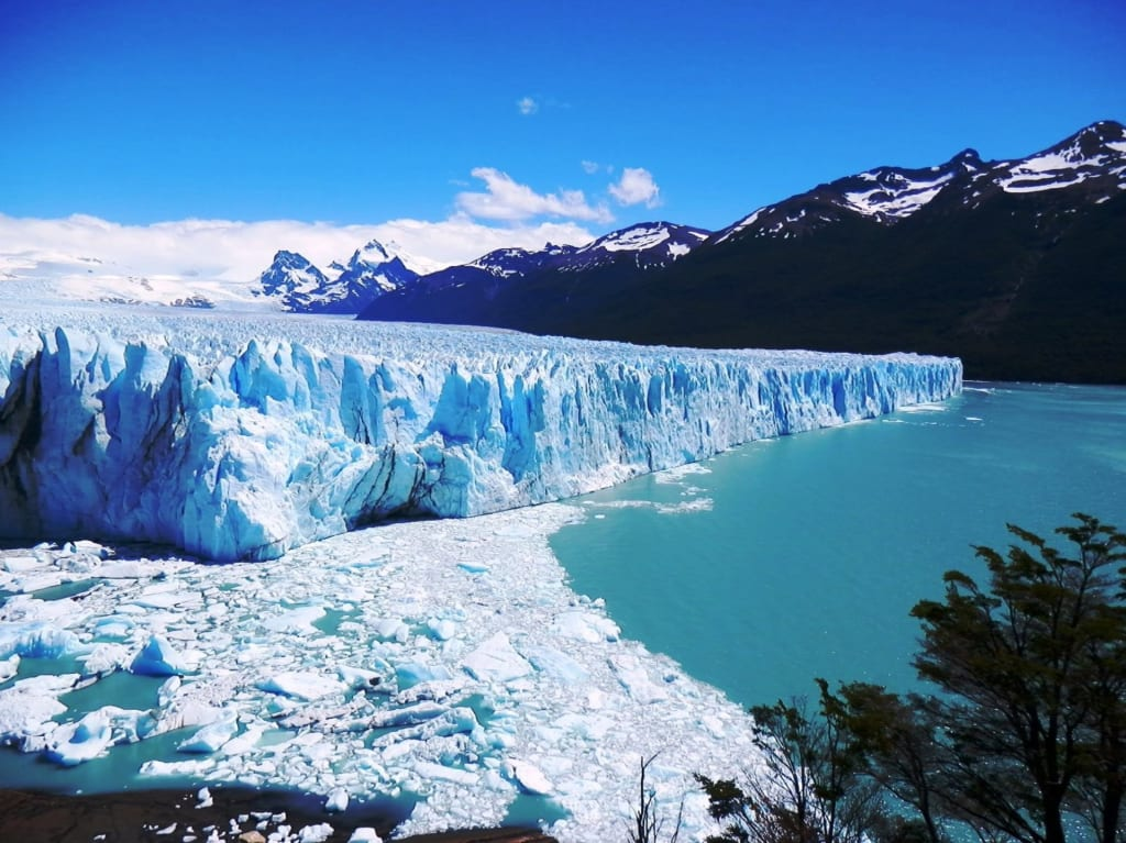See 9 Beautiful National Parks in Argentina