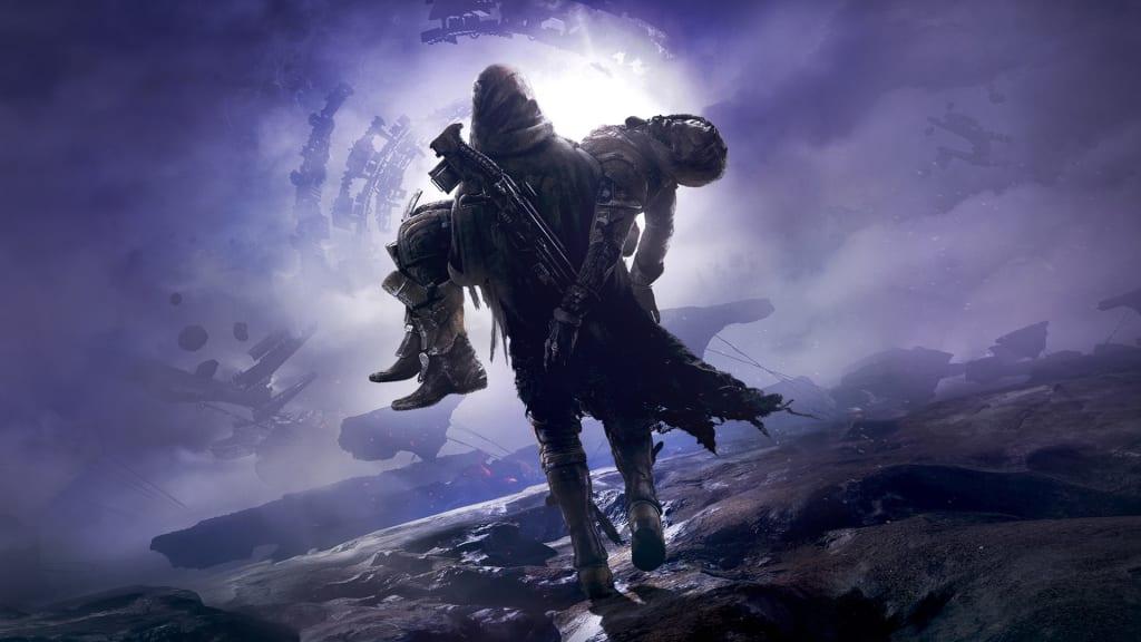'Destiny 2': Overview