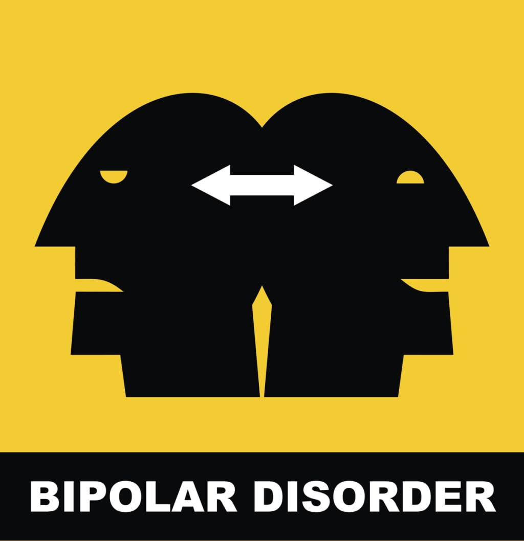 How Do Parents with Bipolar Disorder Effect Their Children?