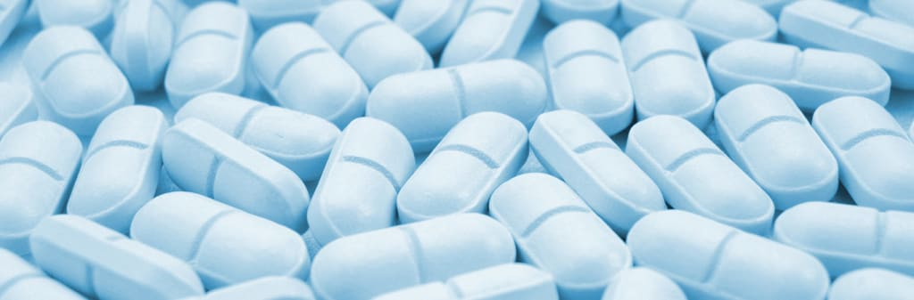 PrEP: HIV Prevention in a Pill?