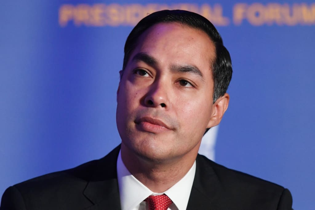 The Astrology of the 2020 Elections: Julian Castro