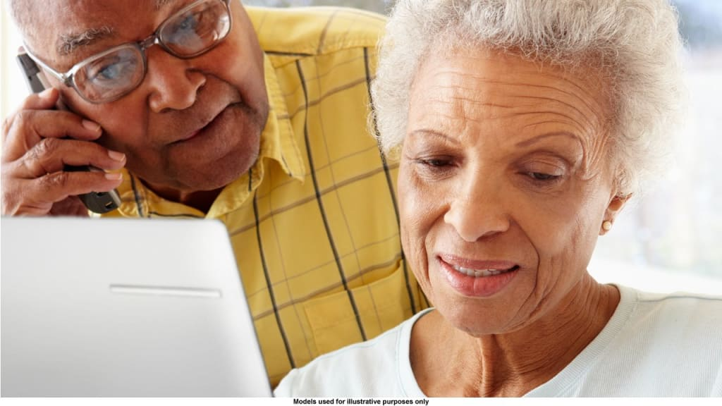 7 Ways to Protect Yourself from Medicare Fraud