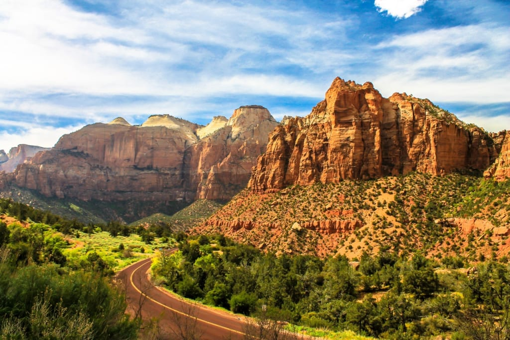 Vacationing Guide to St. George, Utah