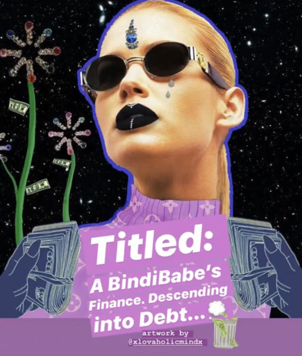 The Diary of a BindiBabe—Series 2: Part 2