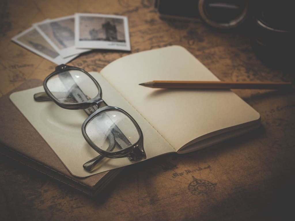 Writer Psychological Profiling