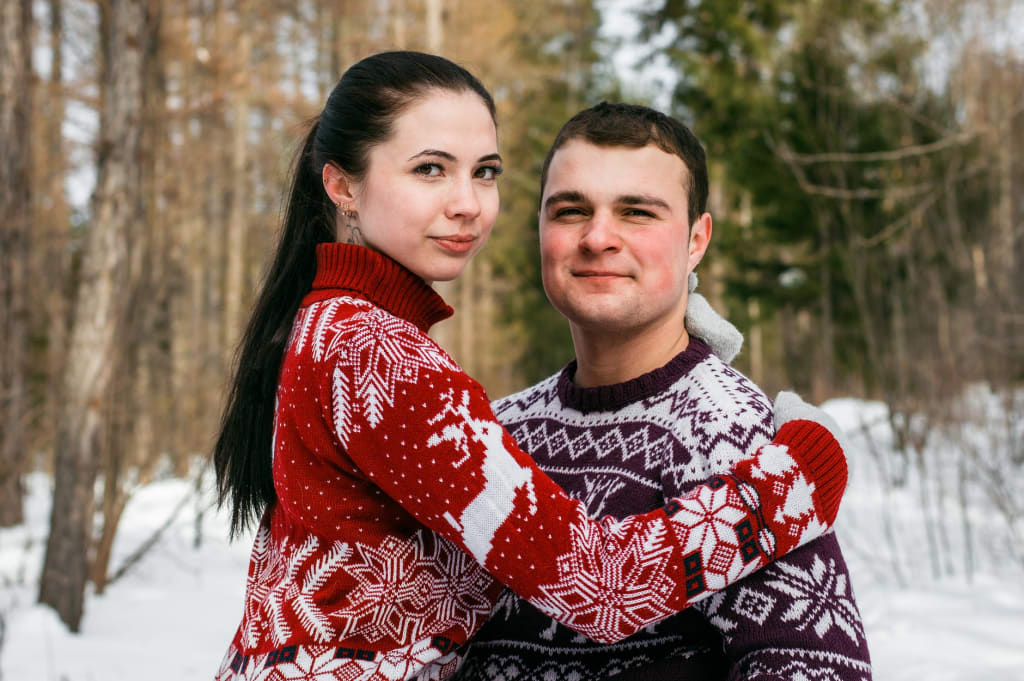 Top 3 Secrets to Keep the Warmth of Love Throughout the Season
